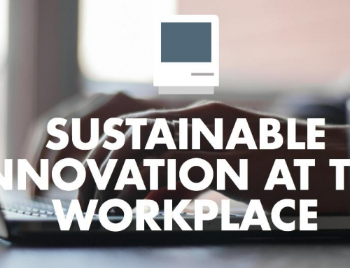 Sustainable Innovation at the Workplace