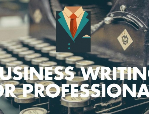 Business Writing for Professionals