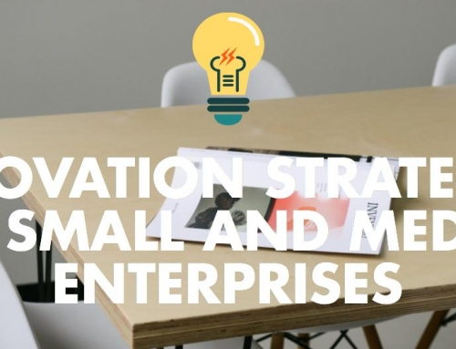 Innovation Strategies for Small and Medium Enterprises
